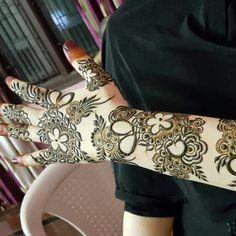 1628 Best Mehndi Designs Images In 2019 Henna Patterns Hand Henna