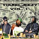 YOUNG JEEZY, CHOPPA-LOCKA,  Lil Wayne, Birdman, Drake, Young Buck, Slick Pulla, Freddie Gibbs , JW, 211, Keldamuzik, Yo Gotti, Alley Boy, Birdman, Fabolous, T Tity Boi, 50 Cent, T.I, 2Win, Snoop Dogg , Precious Paris, Gran, Madacy Music Group Inc. - Dj Femmie & Grind Mixtapes Present Young Jeezy - Vol. 1 Hosted by DJ Femmie, INTERNATIONAL GRIND DJs - Free Mixtape Download or Stream it