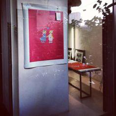 PostFolk Art Prints. More Info at: postfolk.gr/