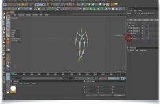 Intro to mocap for C4D using the Kinect by Lester Banks and Sam Welker of Think Particle.