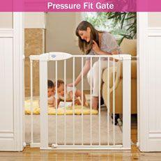 Munchkin Safe Step Gate