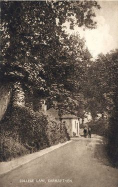Cymru, Welsh, Homeland, Old Photos, Roots, Past, Country Roads, College, History