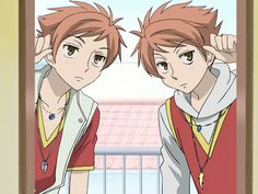 Will Ouran High School Host Club get a second season? Fans of this comedic and romance anime have been vying for a second seasons for years and now it might Ouran Host Club, Ouran Highschool Host Club, Host Club Anime, High School Host Club, Blue Exorcist, All Anime, Anime Guys, Anime People, Anime Stuff