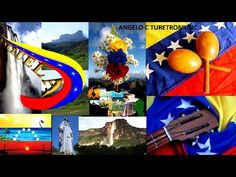VENEZUELA MUSICAL - THE BEST ( 40 Exitos ) - YouTube