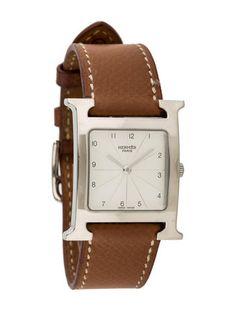 Herm�s Heure H MM Watch