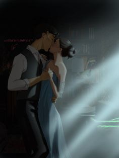 Sherlolly-Dancing In The Dark by lexieken on deviantART