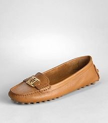 Tory Burch Driver...great classic shoe (good alternative to Tod's)