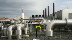 Rms istasyonları, bir bölgenin doğalgaz dağıtım şebekesi için gerekli olan gazın bölge girişinde sıvı ve