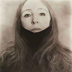 Anaïs Nin (1970) - Irving Penn