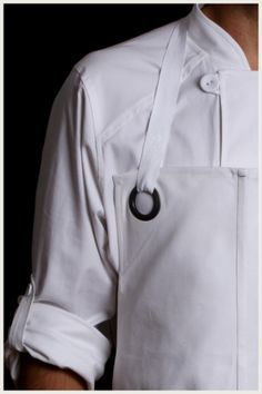 Unisex Utility Bib #Apron with Grommets | Shannon Reed http://www.shannonreed.com/collections/aprons/products/copy-of-unisex-utility-bib-apron