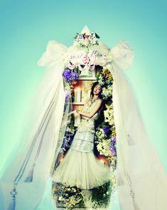 Vogue Korea: One Dream | Tom & Lorenzo