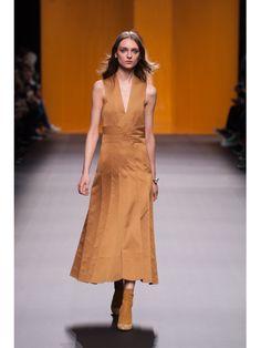 Défilé automne/hiver 2016 Hermès