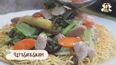 I FU MI URAI – Cooking with Sheila Main Menu, Spaghetti, Cooking, Ethnic Recipes, Food, Kitchen, Essen, Meals, Yemek