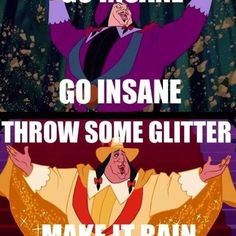 I love Disney memes:)