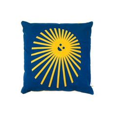 BD Sonne pillow