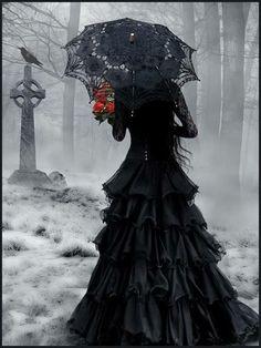 Noir...
