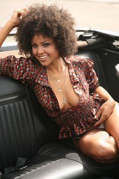 Ebony σέξι ερασιτεχνικό