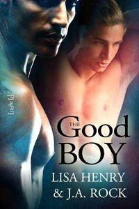 The Good Boy by Lisa Henry and J.A. Rock reviewed at http://wp.me/p3t48J-dI