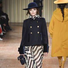Alberta Ferretti Autumn/Winter 2017 Ready-to-wear Collection | British Vogue