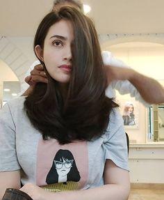 Pakistani Girl, Pakistani Actress, I Love Girls, My Girl, Pearl Earrings, Actresses, Celebrities, Fashion, Female Actresses