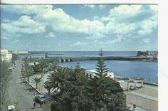 Avenida La Marina 1968