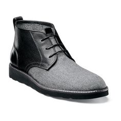 Check out the Highlands Chukka by Florsheim Shoes – designed for men who pay attention to the details and appreciate true craftsmanship. www.florsheim.com
