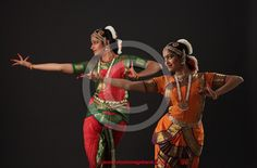 © www.stockimagebank.com    Bharata Natyam is a classical dance form from the South Indian state of Tamil Nadu, practiced predominantly in modern times by women. The dance is usually accompanied by classical Carnatic music.It dates back to 1000 B.C. [1] Its inspirations come from the sculptures of the ancient temple of Chidambaram. It was codified and documented as a performing art in the 19th century by four brothers known as the Tanjore Quartet.