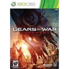 """The Latest Games: Gears of War: Judgement is available to play now,   Gears of War: Judgment"""" introduces a new Smart Spawn System [S3] for both campaign and multiplayer action. This new system ensures each encounter is unique and new, as types, timing and locations of enemies change with each new encounter."""