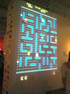 Museu da Imagem e Som - Exposição Game on