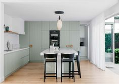 Double Bay House | Arent & Pyke
