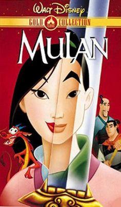 1998 Mulan