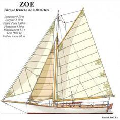 Boat Names Discover Planète-Shpountz Classic Sailing, Classic Yachts, Yacht Design, Boat Design, Small Yachts, Classic Wooden Boats, Boat Names, Wooden Boat Building, Boat Projects