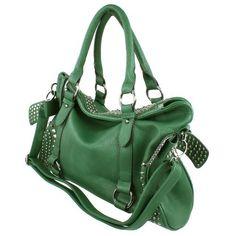 120885 MyLux Department Store Close-Out High Quality Women/Girl Fashion Designer Work School Office Lady Student Handbag Shoulder Bag Purse Totes Satchel Clutches Hobos (More Colors Available) (green) cuffu online,http://www.amazon.com/dp/B00BB39BOQ/ref=cm_sw_r_pi_dp_1OktrbB934794386