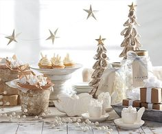 """*❄️~*.Christmas.*~❄️* Trees, Sparkle, Stars & Sugar-spun Dreams. . . """"Christmas, children, is not a date. It is a state of mind. """" ~ Mary Ellen Chase"""