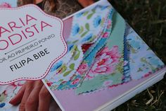 Craft book review!