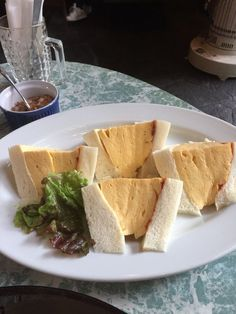 京都マドラグで大人気のぶあつい玉子サンドをいただこう