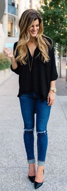 50+ Stylish Fall Outfits To Copy ASAP - Cool Fashion Accessories