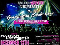 SMASHBOXX Ultra Club – THURSDAY Elevate Your Sounds – 12.13.2012