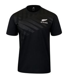 Awesome looking All Blacks Rugby G Tee. http://www.champions.co.nz/rd.ashx?iSAMS=A=8=125=3314
