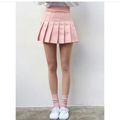 pink tennis skirt tumblr - Google Search