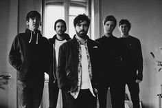 Foals band, Indie Music