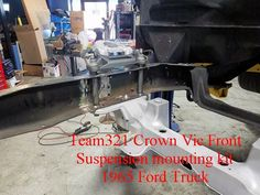 Crown Vic Installation Kit | Team321 79 Ford Truck, Mercury Marquis, Rat, Crown, Corona, Rats, Crowns, Crown Royal Bags, Computer Mouse