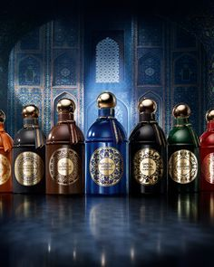 Parfum Guerlain, Beautiful Perfume, Timeless Elegance, Harrods, Perfume Bottles, Fragrance, Color, Raw Materials, Casual Summer
