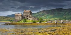 Isle of Skye. What to do, drink and eat on your glorious road trip there