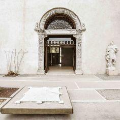 c7a4c53a6e Castelvecchio Museum – The East Wing   Filippo Bricolo   Bricolo Falsarella  Associates Carlo Scarpa