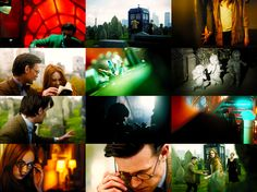 From the Timelord's archive.. Doctor and his companions traveling through time and space. pinterest.com/...