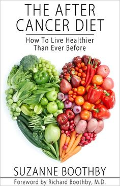 The After Cancer Diet: How To Live Healthier Than Ever Before Lisa's Army, Comforting Those Battling Cancer   LisasArmy.org
