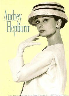 {Audrey}
