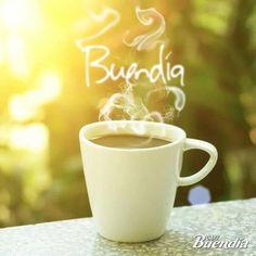 """""""Buenos Dias☀️Da gracias a Dios p/las mas pequeñas bendiciones del día, una taza de cafe, es una de ellas☕️B/provecho"""""""