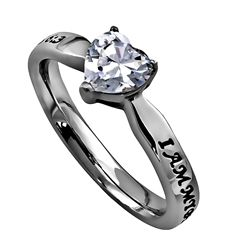 Another pretty purity ring
